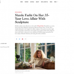 British Vogue, December 2018