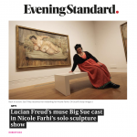 Evening Standard, January 2019
