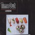 Time Out, London, February 2019