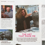 The Art Society, March 2019