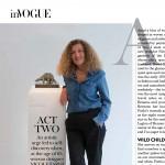 Vogue India August 2017