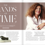 The Mayfair Magazine (UK) September Issue