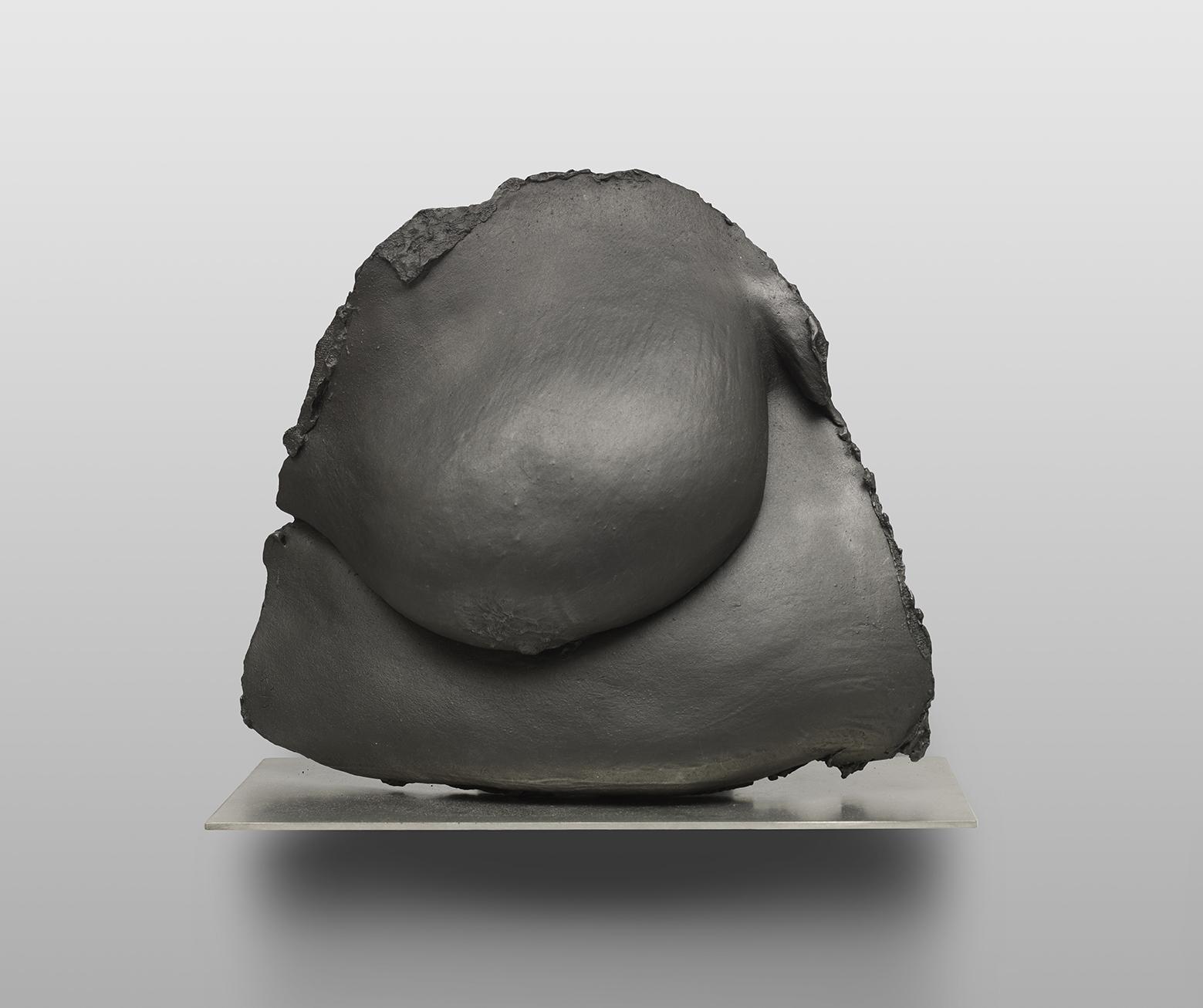 """Gaia"", 2018, Bronze Edition of 3, W: 38 x H: 40 cms"